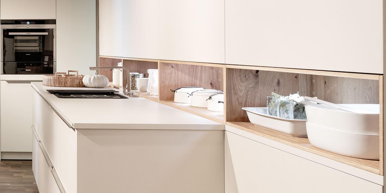 Praktische Ideen für mehr Platz in der Küche