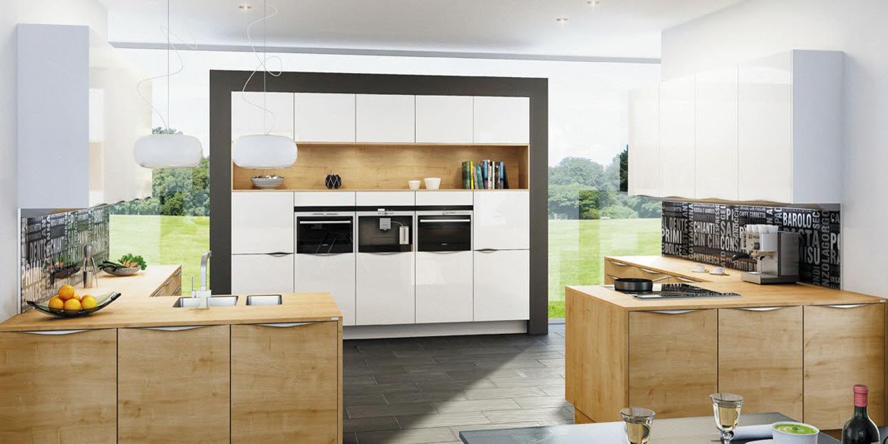 Farb konfigurator for Küchen konfigurator