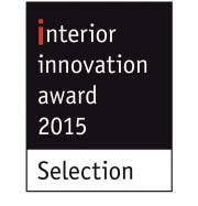 interior innovation award 2015 - selection