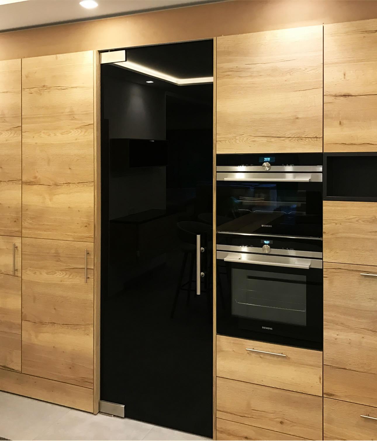 Küche mit Holz | Magazin | ewe Küchen