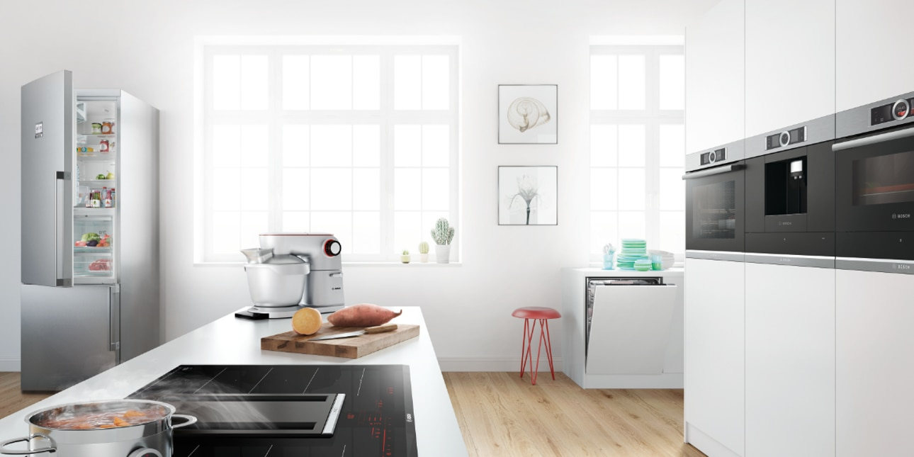 Bosch Perfect Cooking