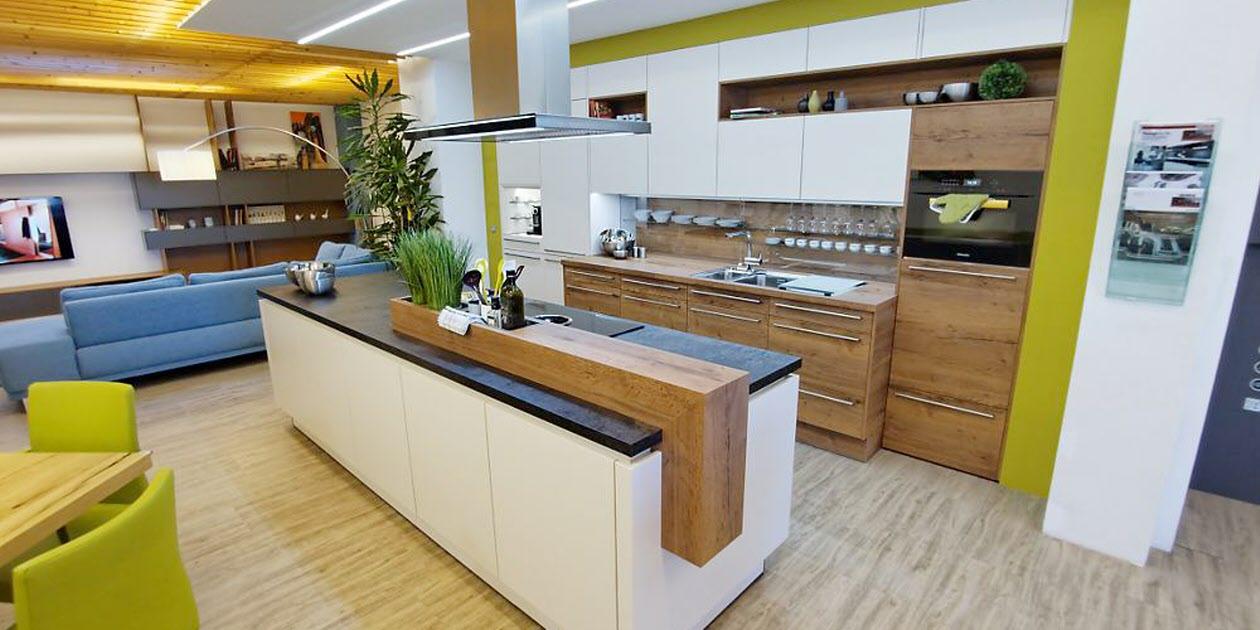 Küchenstudio Creativ Rudolf-Gössl GnBR  Flagship Partner  ewe
