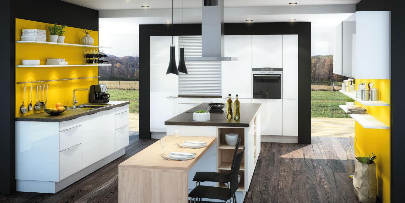 my first by ewe luna lfm k chenmodell ewe. Black Bedroom Furniture Sets. Home Design Ideas