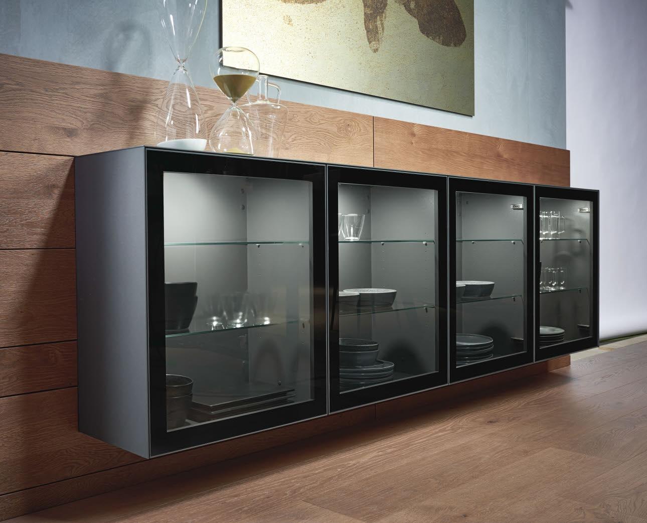 impressionen schauraum ewe. Black Bedroom Furniture Sets. Home Design Ideas