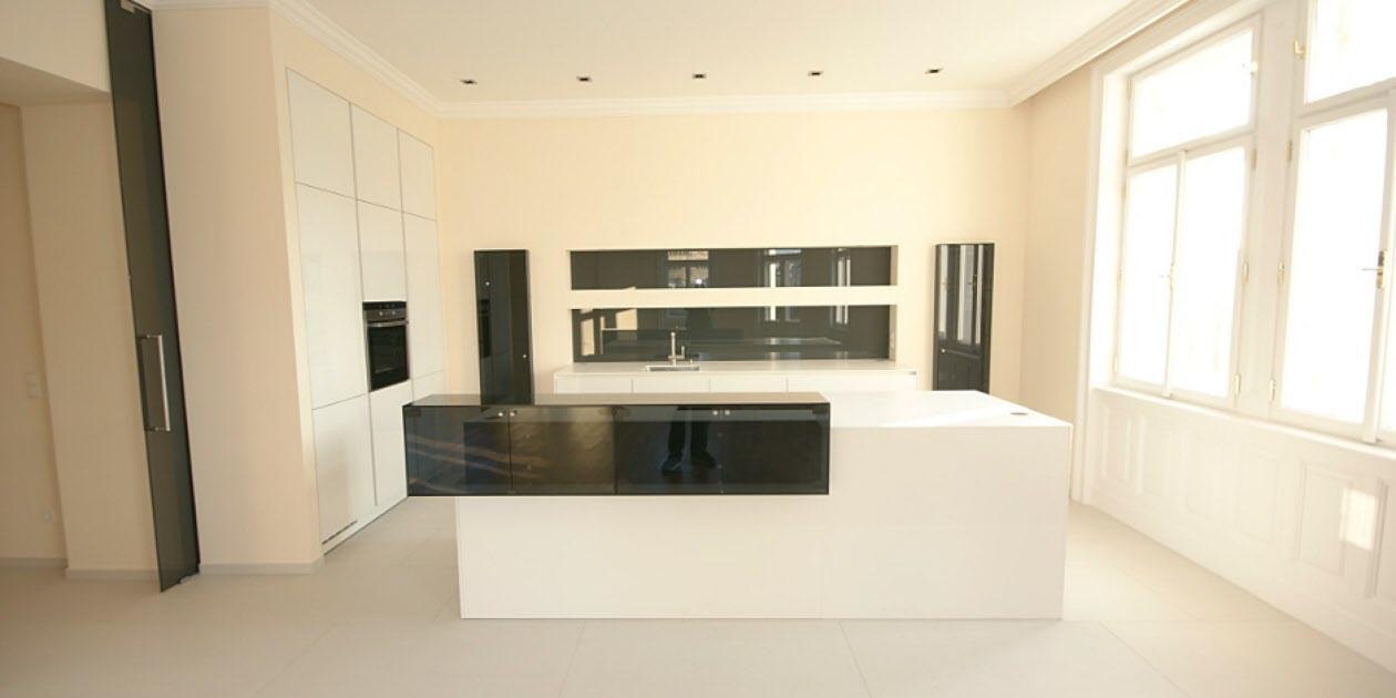 Küchen Design Ing. Keglevits Gesellschaft m.b.H.