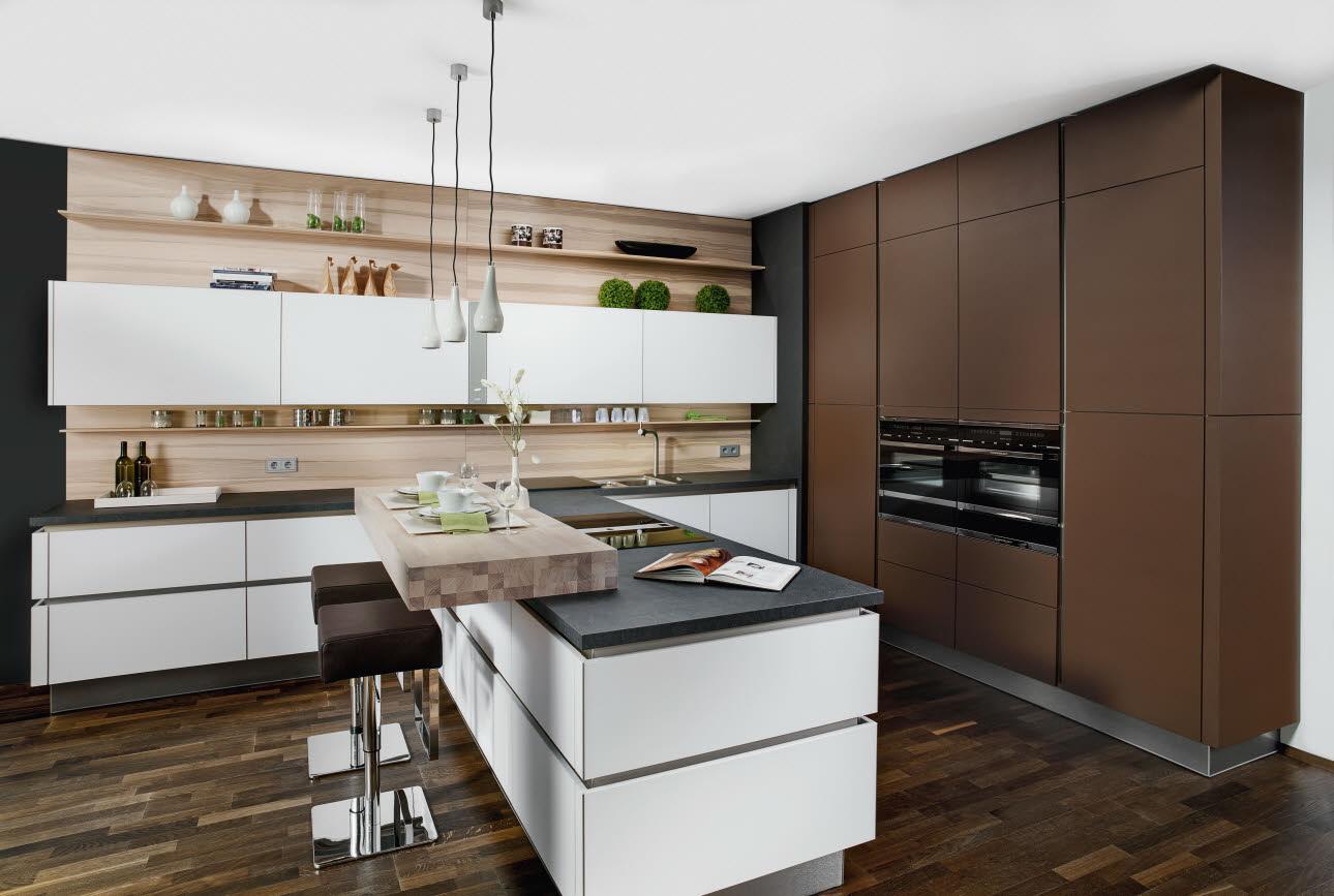 Farbe Kleine Küche. Möbel Für Kleine Küche Welche Farbe Eine ...