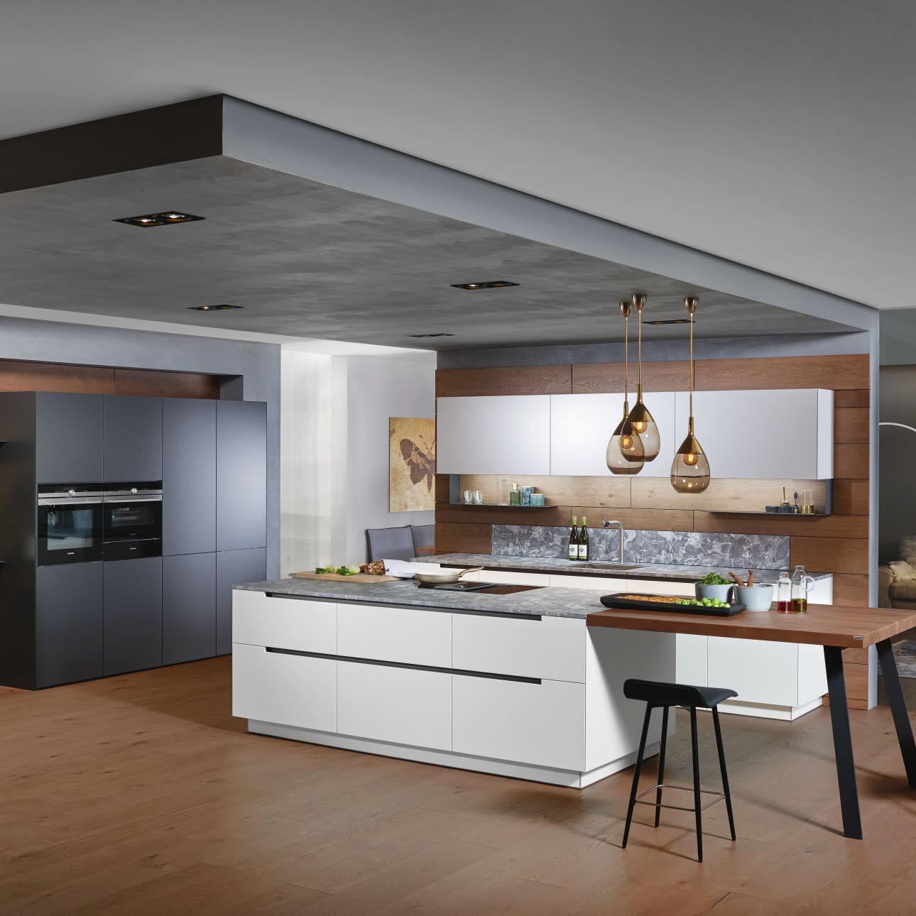 Küchen modern  Moderne Küchen | Küchentrends | ewe Küchen