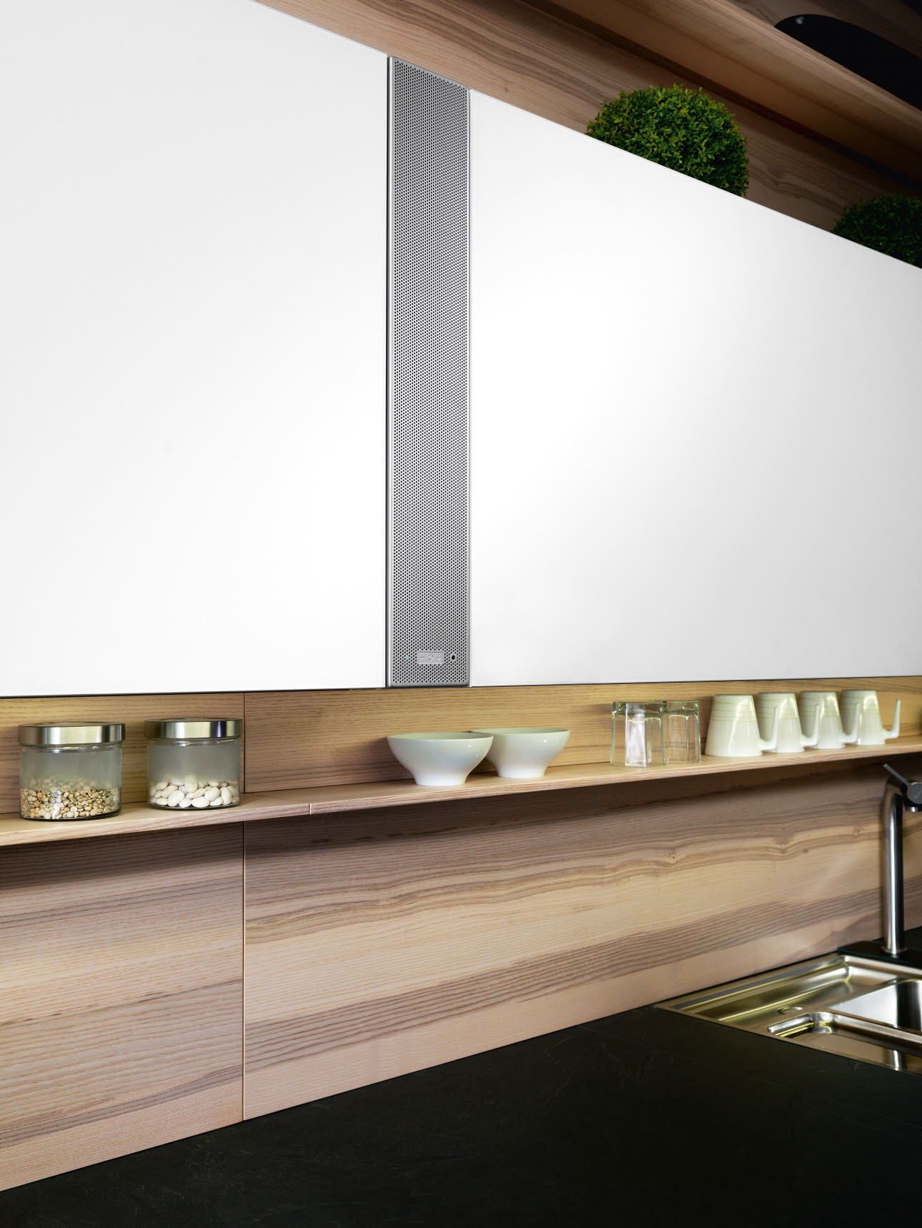 ewe kitchen vida 09 - soundmodul
