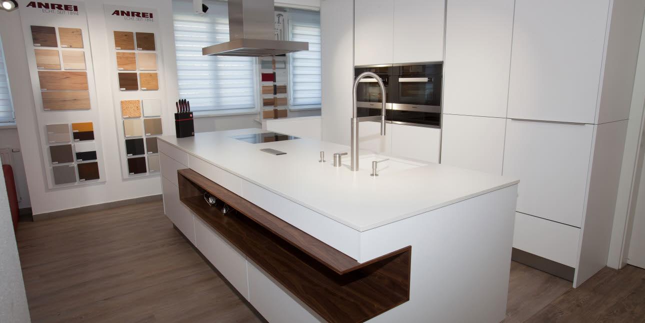 Küchenmodelle  Musterküchen | innovative Küchenmodelle | ewe