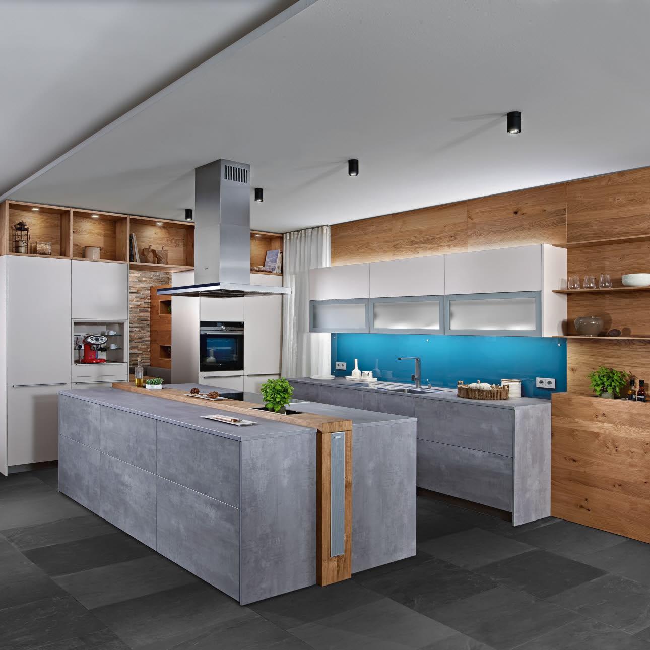 Moderne Küchen | Küchentrends | ewe Küchen