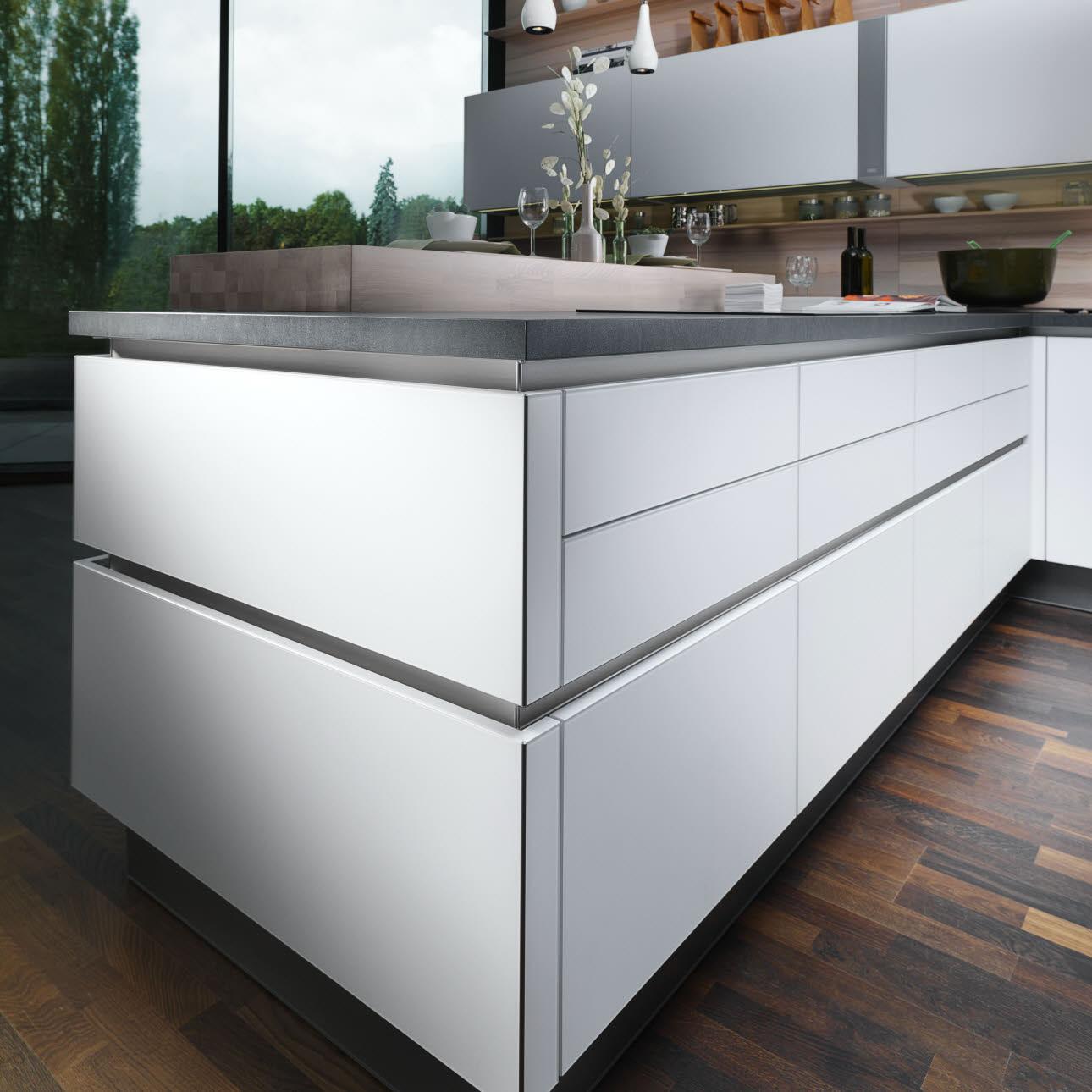 zubeh r und ausstattungsdetails k che ewe. Black Bedroom Furniture Sets. Home Design Ideas