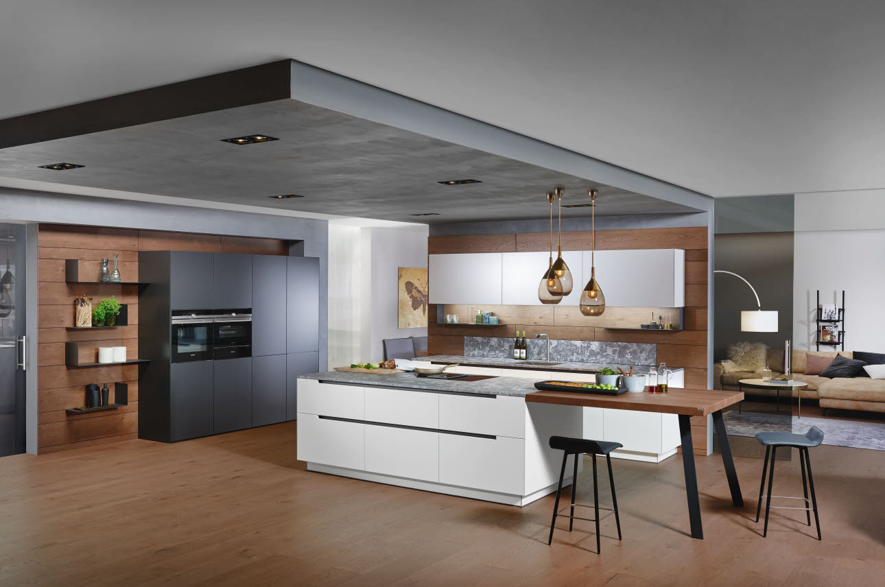 Dunstabzugshauben für die moderne Küche kaufen | kika.at