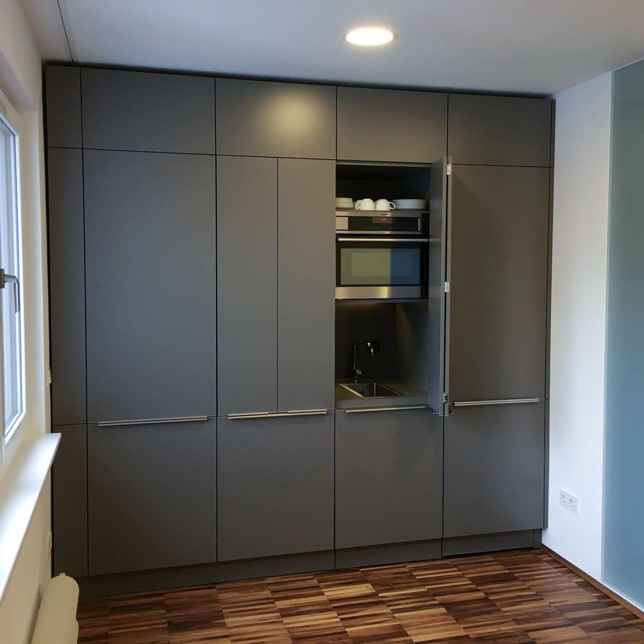 ewe k chen i magazin i raumwunder kleine k che ganz gro. Black Bedroom Furniture Sets. Home Design Ideas