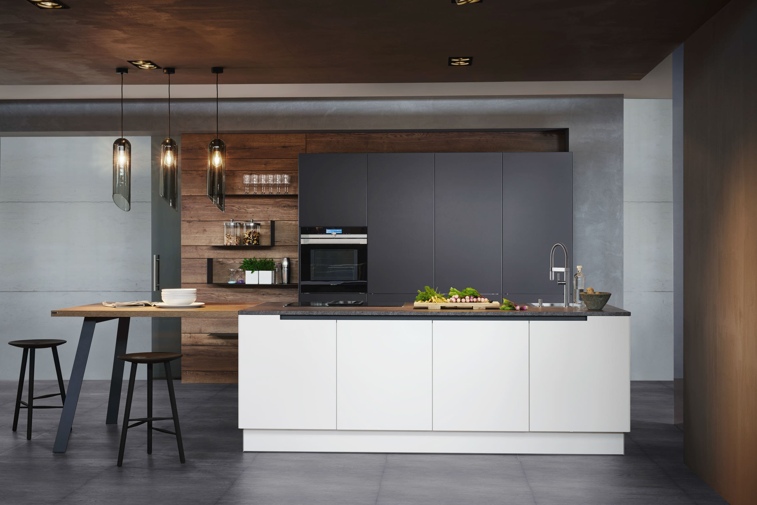 Küche & Co | Plunge Into Our Unique World Of Kitchens