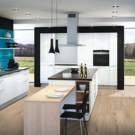 vida laufmetermodell klares design und funktionalit t ewe. Black Bedroom Furniture Sets. Home Design Ideas