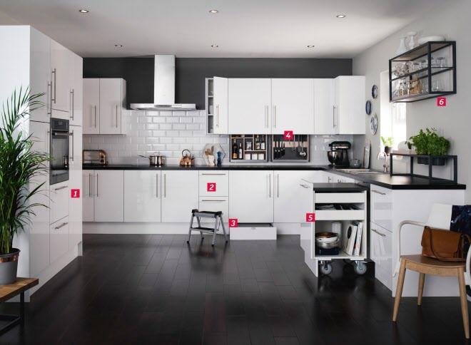design k chenschrank h ngend home design ideen. Black Bedroom Furniture Sets. Home Design Ideas