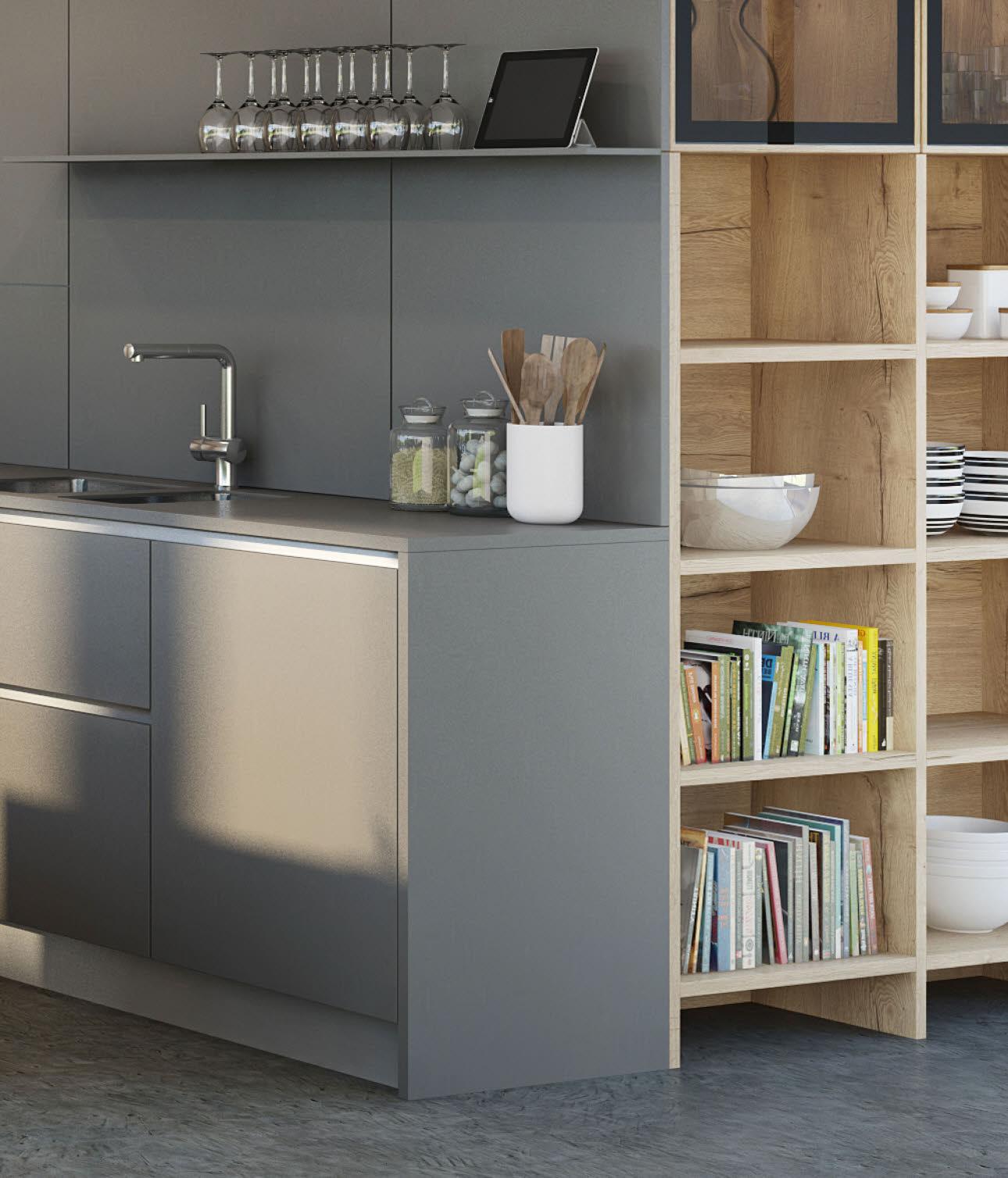 Ewe Küchen I Magazin I Die Neue Küchengeneration