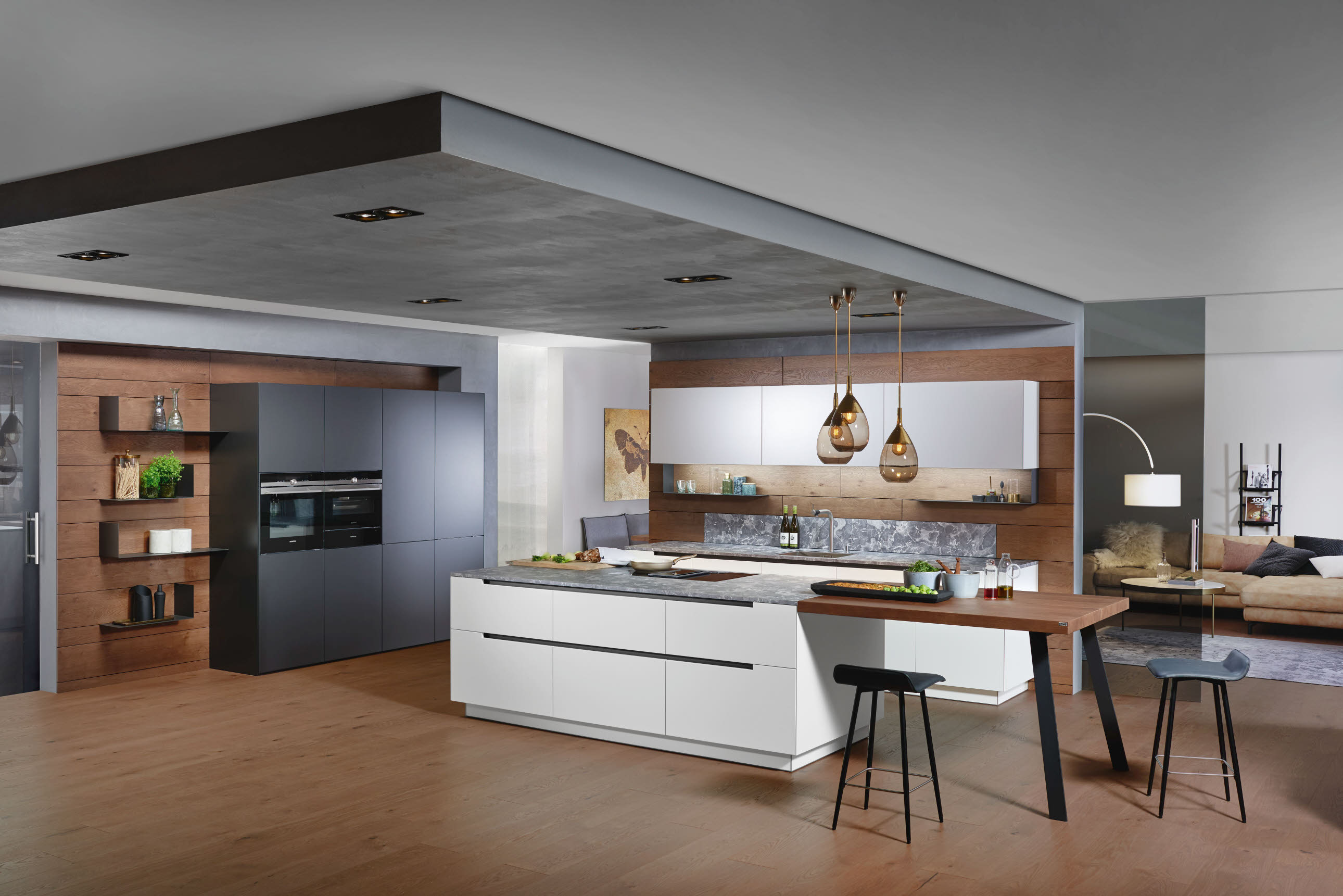 plunge into our unique of kitchens