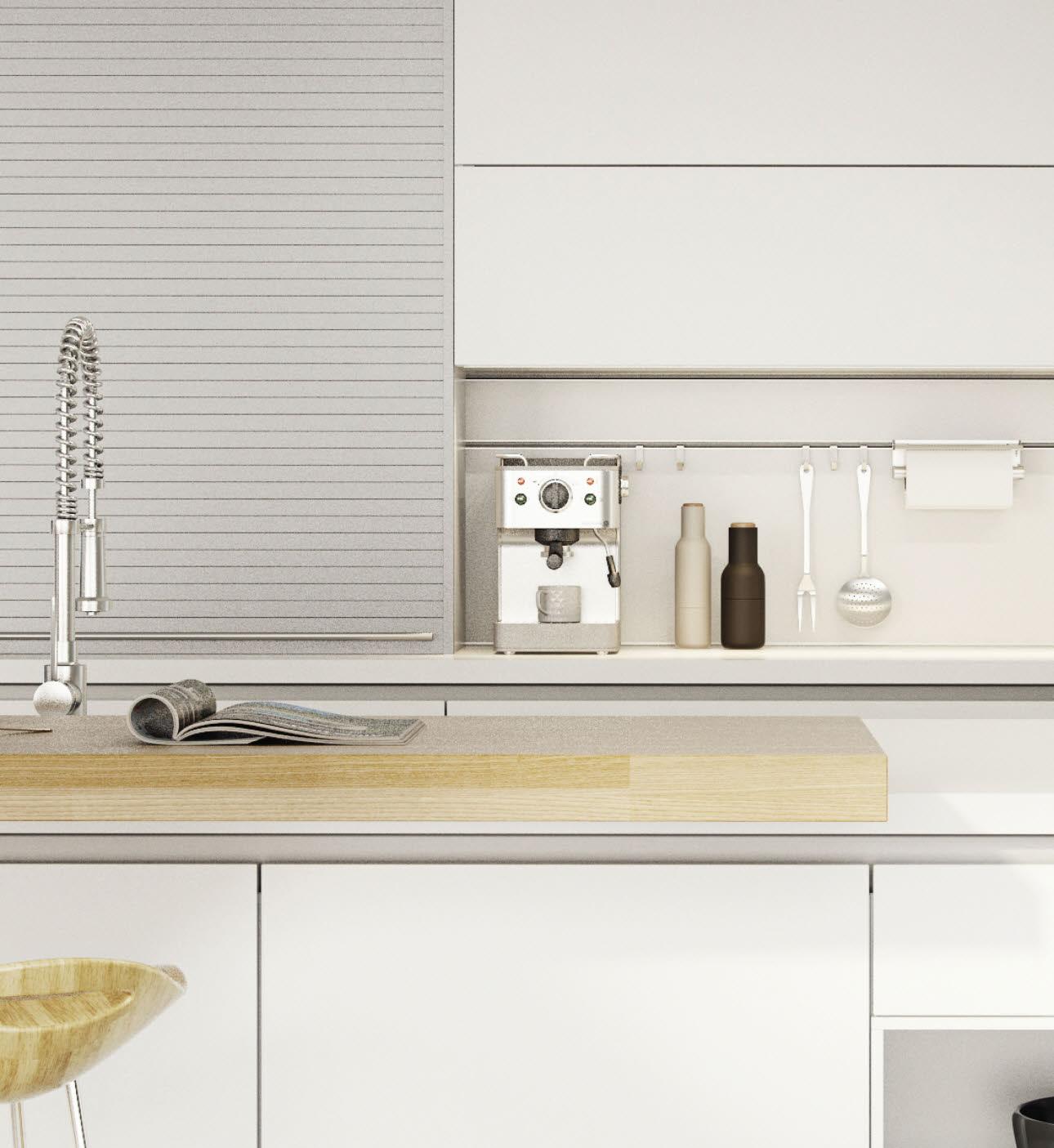 vida geradliniges k chendesign ewe. Black Bedroom Furniture Sets. Home Design Ideas