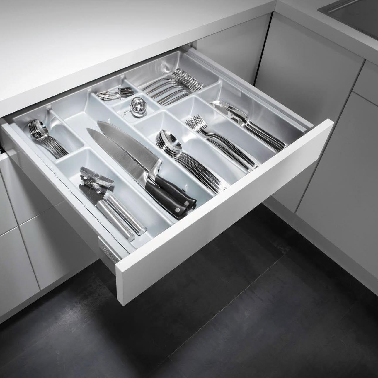 Ikea kuche besteckeinsatz for Ikea kuchen zubehor