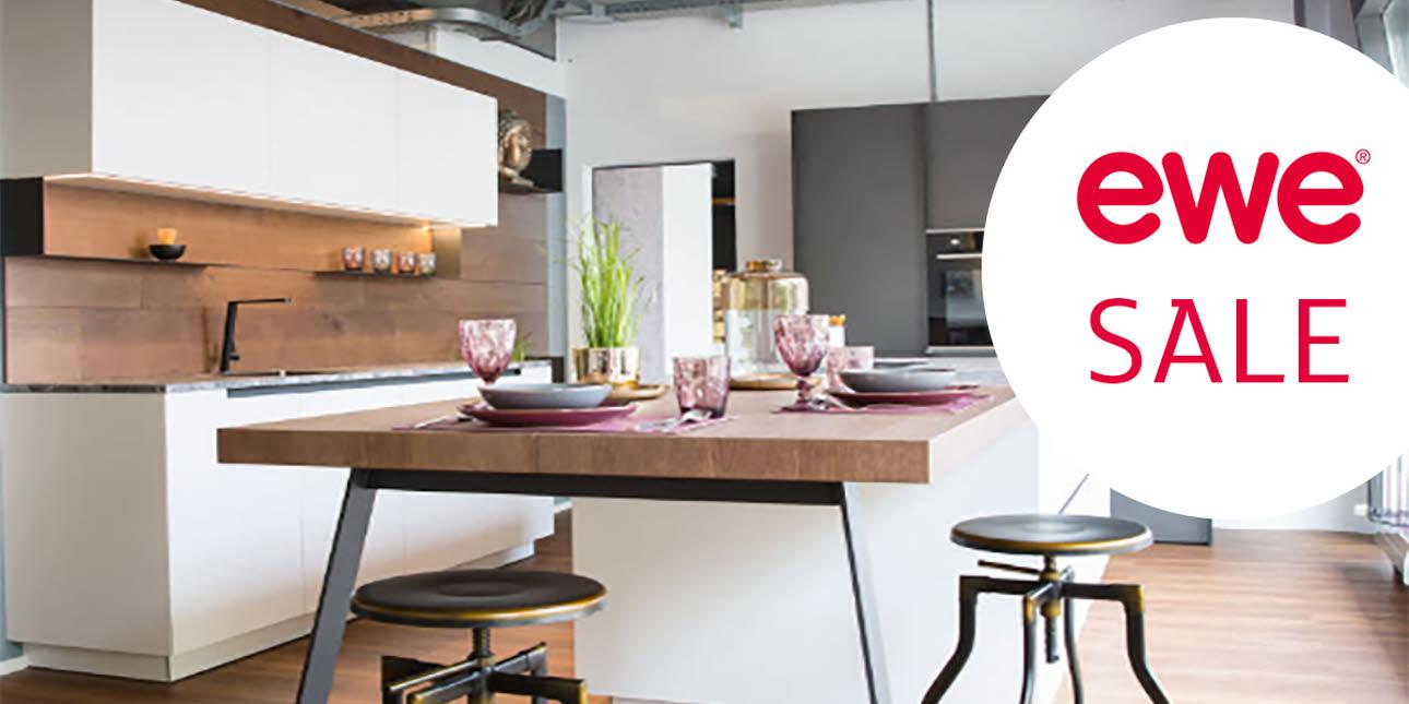 ewe | Küchen Abverkauf