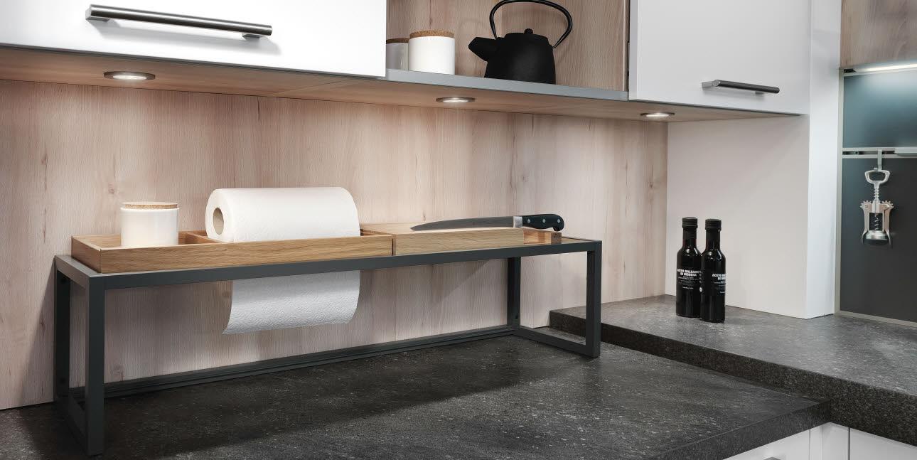 Hängeregal küche  Nuova | Kitchen | ewe