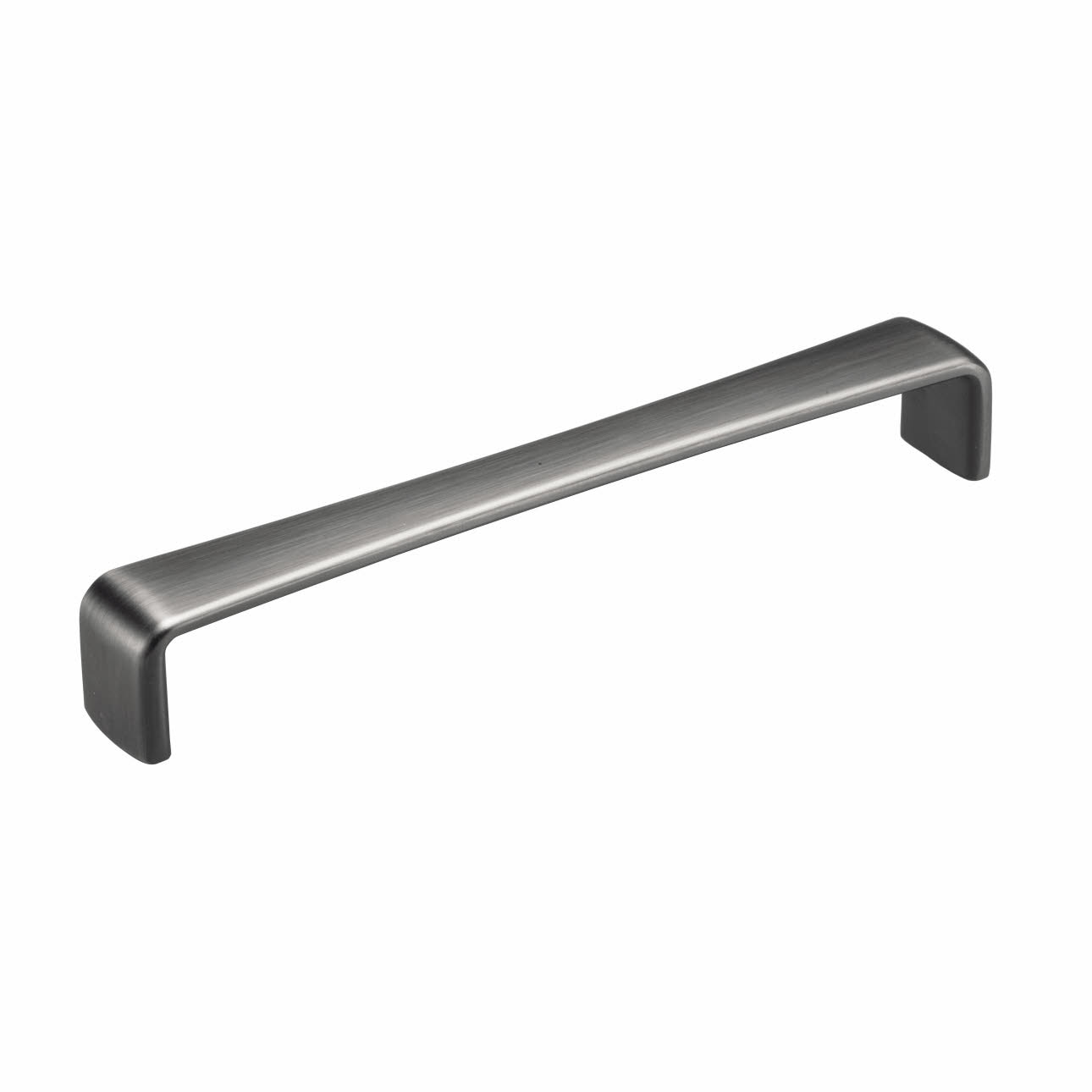 Metal handle Stainless steel coloured 2