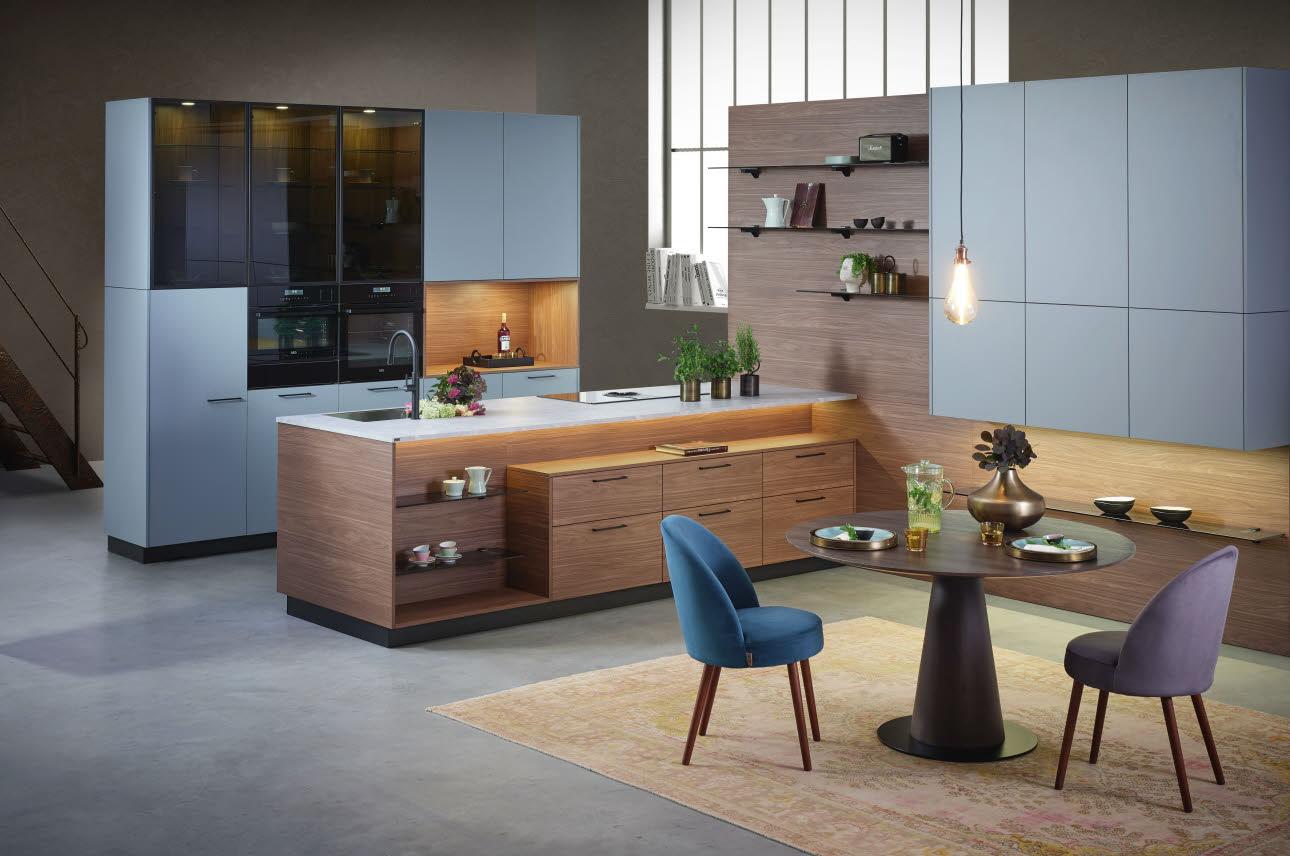 Küchenmodelle | Inspiration für mehr Lebensqualität | ewe