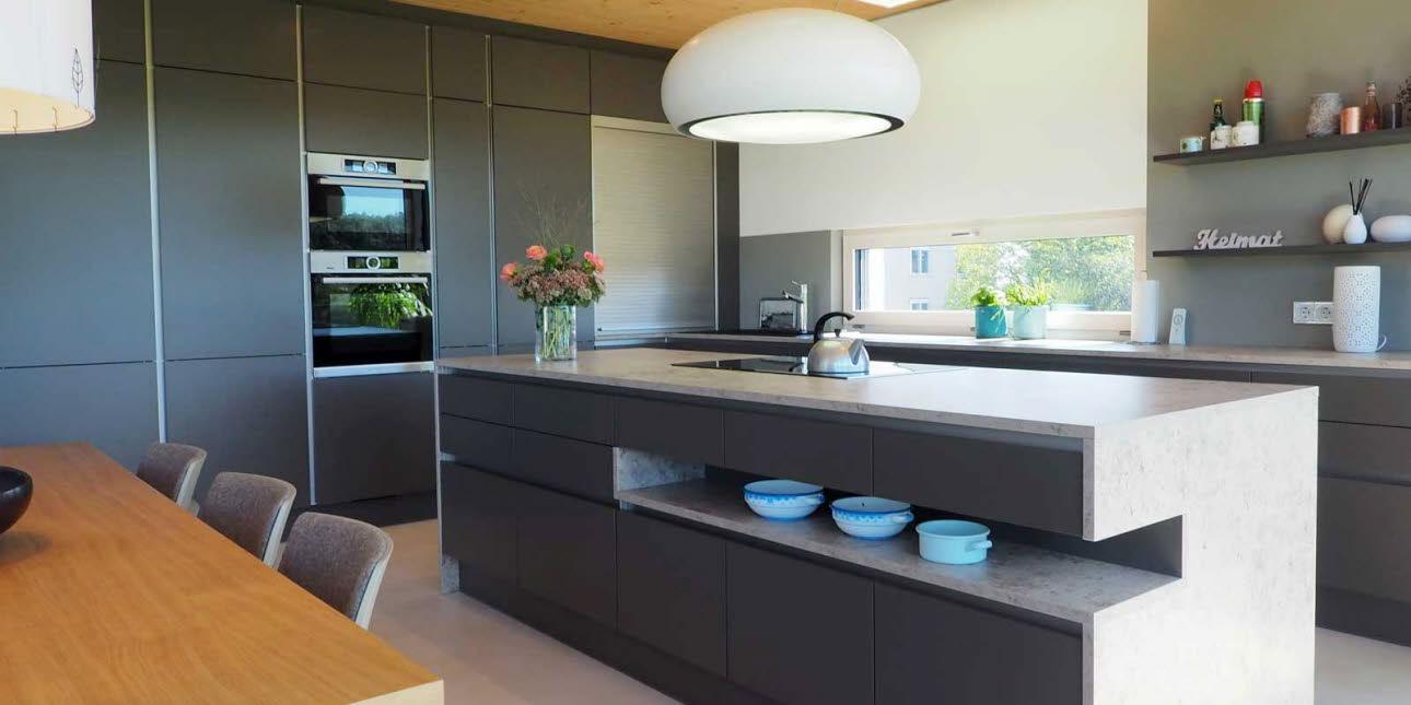 Berühmt Küchentrends 2015 Fotos - Ideen Für Die Küche Dekoration ...