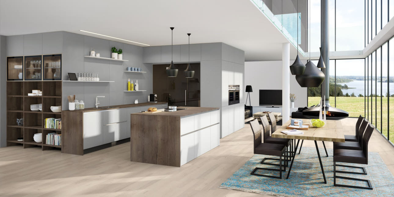 Küchen Farbkonfigurator  ewe
