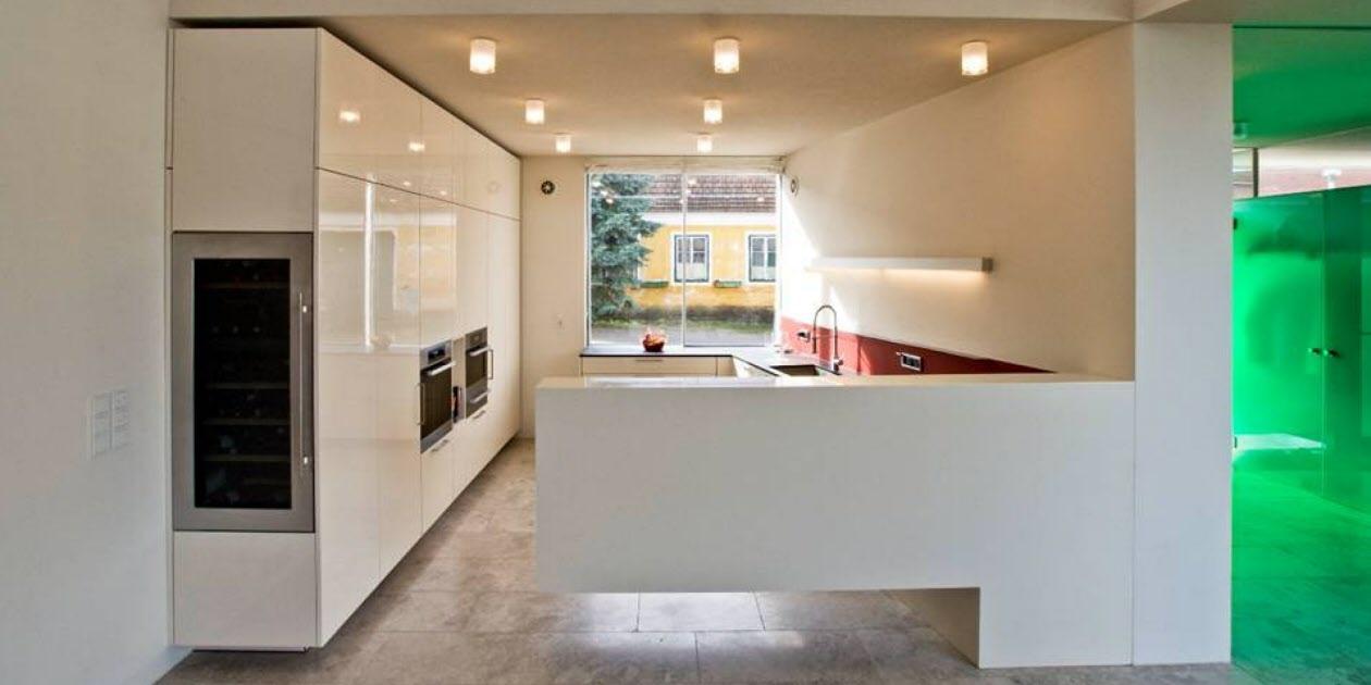 Niedlich Küchendesign Rockville, Md Zeitgenössisch - Ideen Für Die ...
