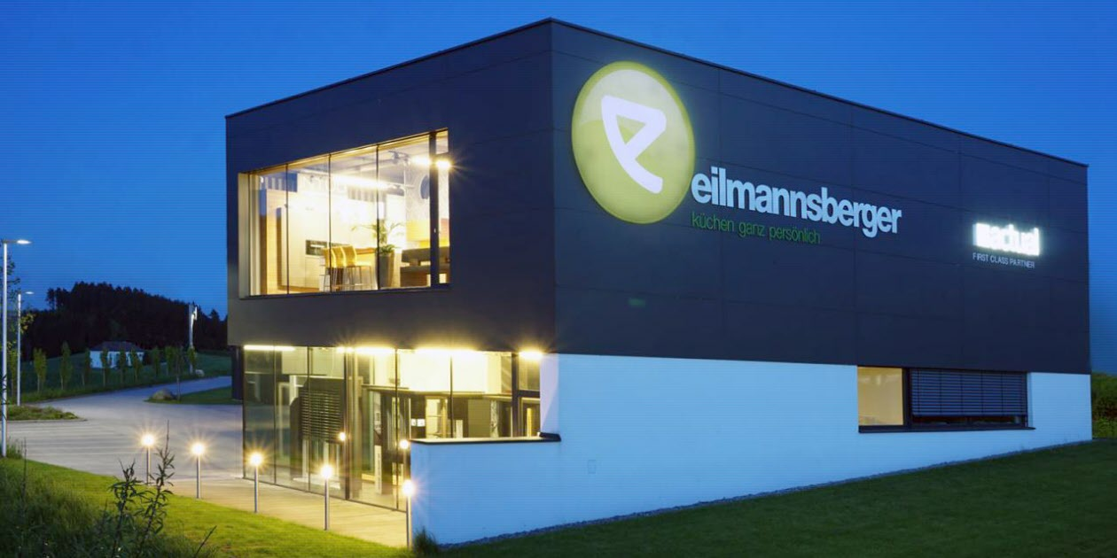 Flagship Partner Eilmannsberger