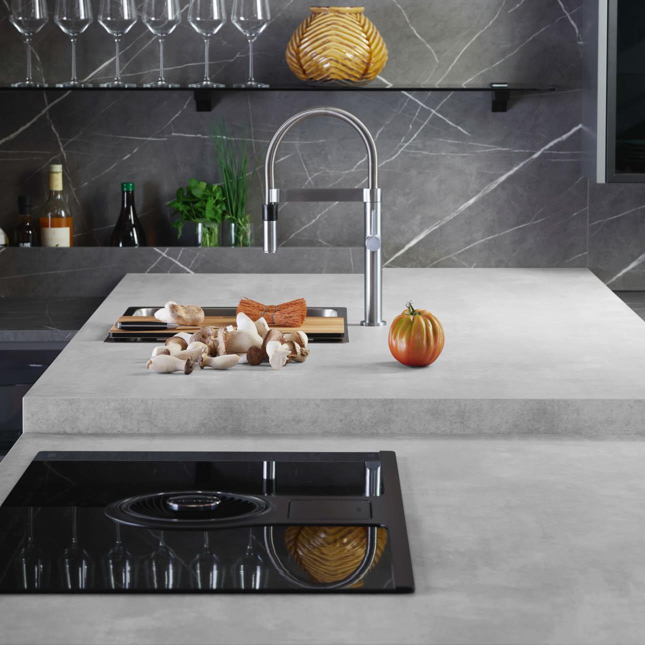 Zubehör und Ausstattungsdetails | Küche | ewe